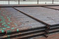 API 278in 6.50lb EUE 8rd J55 Range 2 Tubing - 2nd Rack