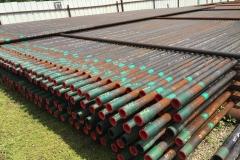 API 278in 6.50lb EUE 8rd J55 Range 2 Tubing