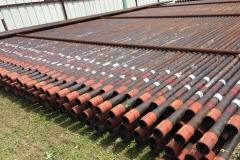 API 278in 6.50lb L-80 EUE 8rd Range 2 Tubing