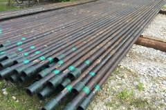 API 312in 9.30lb EUE 8rd J55 Range 2 Tubing